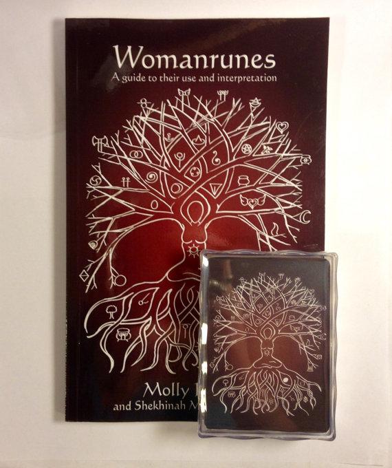 Womanrunes 101 (3/6)